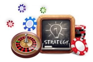 Make your strategy